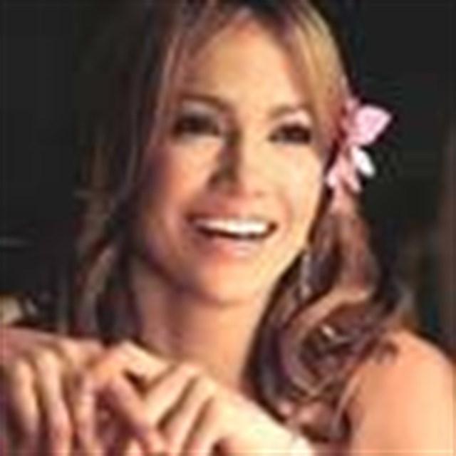 Jennifer Lopez'e benzemek
